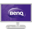 """BenQ - 21.5"""" LCD Monitor - White"""