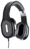 PSB Speakers - M4U 1 Over-the-Ear Headphones - High-Gloss Black