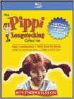 Pippi Longstocking Collection (blu-ray Disc) (4 Disc) (remastered) 29385259