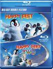 Happy Feet/happy Feet Two Double Feature [blu-ray] 2938594