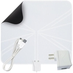 Winegard - FlatWave Amped Indoor Amplified HDTV Antenna