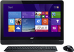 """Acer - 21.5"""" Portable Touch-Screen All-In-One Computer - Intel Pentium - 4GB Memory - 500GB Hard Drive"""