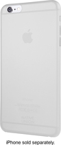 Native Union - CLIC Air Case for Apple® iPhone® 6 Plus - Clear