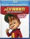 Alvinnn! And The Chipmunks: Alvin's Wild Adventures [blu-ray] 29394214