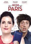 We'll Never Have Paris (dvd) 29401347