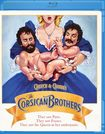 Cheech And Chong's The Corsican Brothers [blu-ray] 29403277