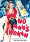 No Man's Woman [blu-ray] 29403496