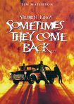 Stephen King's Sometimes They Come Back (dvd) 29403521