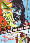 Flying Disc Man From Mars [blu-ray] 29403603