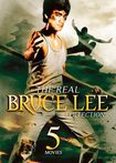 The Real Bruce Lee Collection (dvd) 29405316