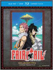 Fairy Tail - Collection Five (blu-ray Disc) 29407246