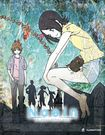 Noein: To Your Other Self: The Complete Series [limited Edition] [blu-ray/dvd] [2 Discs] 29407401