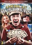 American Hustlers [3 Discs] (dvd) 29407663