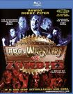 Pro-wrestlers Vs. Zombies [blu-ray] [english] [2014] 29417416
