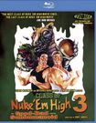 Class Of Nuke 'em High 3: The Good, The Bad And The Subhumanoid [blu-ray] 29417425