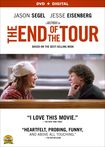 The End Of The Tour (dvd) 29428274