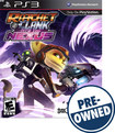 Ratchet & Clank: Into The Nexus - Pre-owned - Playstation 3