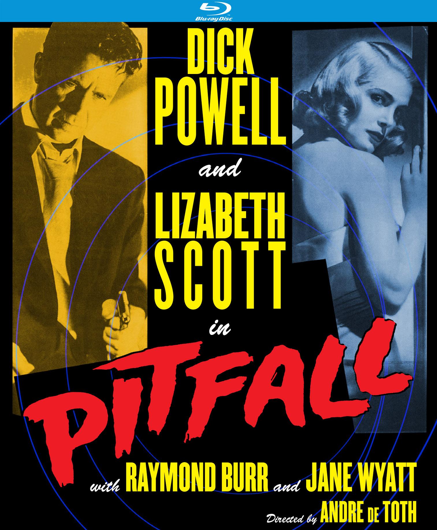 Pitfall [blu-ray] [1948] 29432901