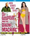 Dr. Goldfoot And The Bikini Machine [blu-ray] 29433054