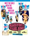 Dr. Goldfoot And The Girl Bombs [blu-ray] 29433063