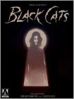 Edgar Allan Poe's Black Cats: Two Adaptations By (blu-ray Disc) 29433388