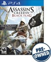 Assassin's Creed Iv: Black Flag - Pre-owned - Playstation 4 2944093