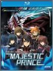 Majestic Prince (blu-ray Disc) (4 Disc) 29448476