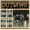 Best of the Outlaws: Green Grass and High Tides - CD