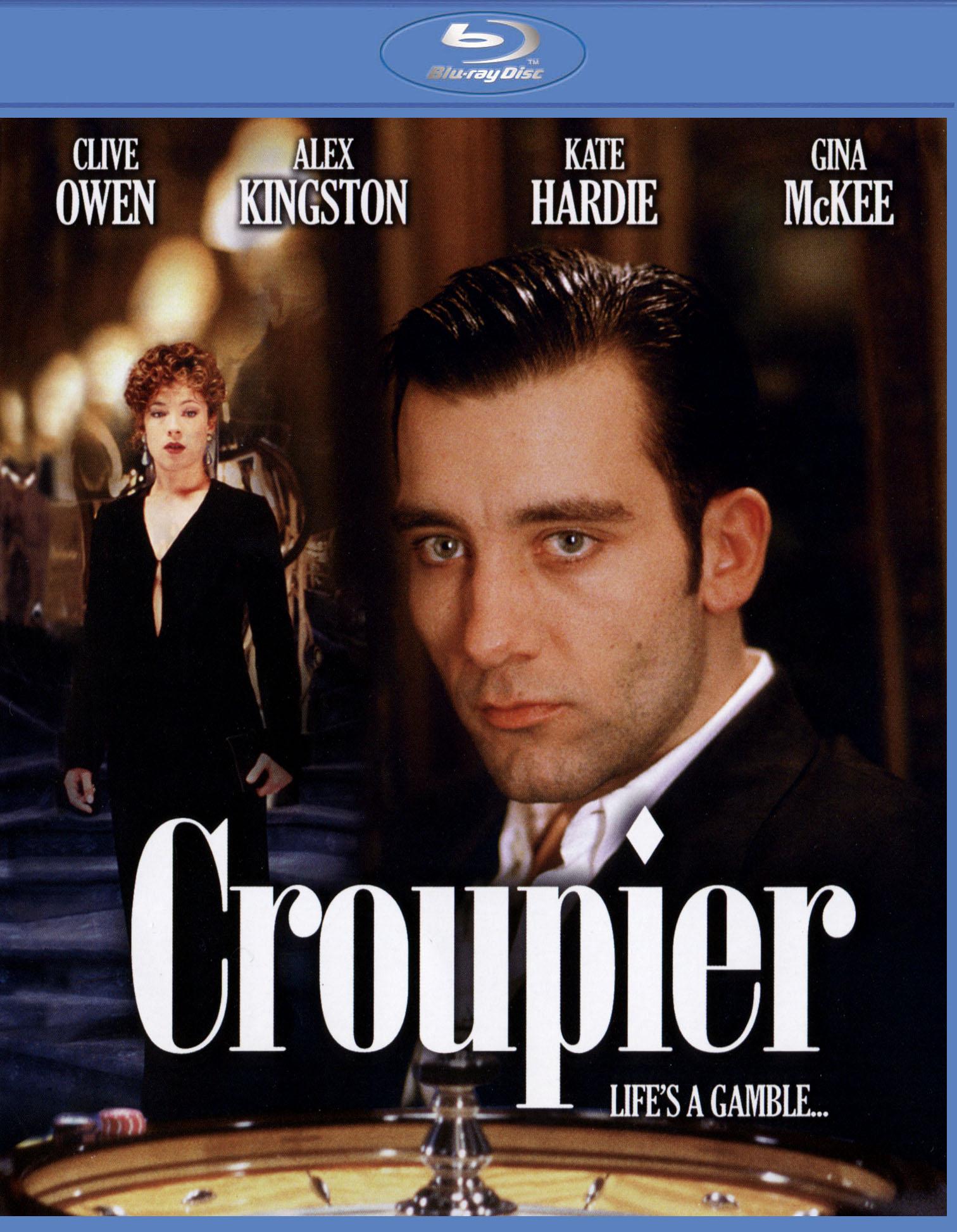 Croupier [blu-ray] 29472155