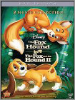 Fox and the Hound/Fox and the Hound II [30th Anniversary Edition] [2 Discs] (DVD) (Enhanced Widescreen for 16x9 TV) (Eng/Fre/Spa)