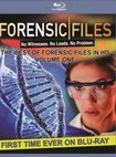 Forensic Files: The Best Of Forensic Files In Hd - Volume One [blu-ray] 29483214