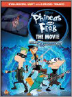 Phineas and Ferb: The Movie - Across the 2nd Dimension (DVD) 2011
