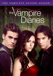 The Vampire Diaries: The Complete Second Season [5 Discs] (dvd) 2948474