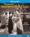 Amahl And The Night Visitors [blu-ray] 29505466