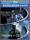 Freddy Vs Jason / Friday The 13th (blu-ray Disc) (2 Disc) 29509951