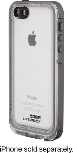 LifeProof - nüüd Case for Apple® iPhone® 5c - White