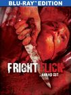Fright Flick [blu-ray] 29535262
