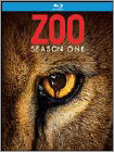 Zoo: The First Season [blu-ray] [4 Discs] (boxed Set) (blu-ray Disc) 29537233