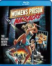 Women's Prison Massacre [blu-ray] 29546212