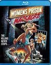 Women's Prison Massacre [blu-ray] 29546212