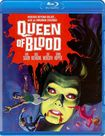 Queen Of Blood [blu-ray] 29571407