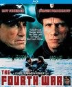 The Fourth War [blu-ray] 29571425