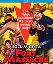 Fort Massacre [blu-ray] 29571541