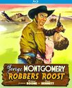 Robbers' Roost [blu-ray] [1955] 29571569