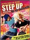 Step Up Revolution: Hip-Hop Cardio Burn (DVD) (Eng) 2013