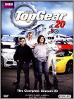 Top Gear 20 (DVD) (3 Disc)