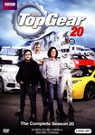 Top Gear: The Complete Season 20 [2 Discs] (dvd) 2957313