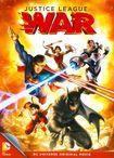 Justice League: War (dvd) 2957322