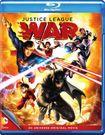 Justice League: War [blu-ray] 2957377