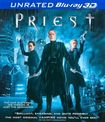 Priest [3d] [blu-ray] 2958074